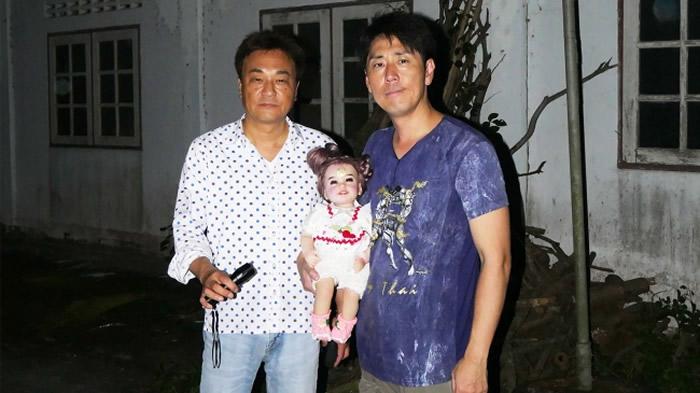 北野誠が心霊大国タイの最恐霊場を巡る!