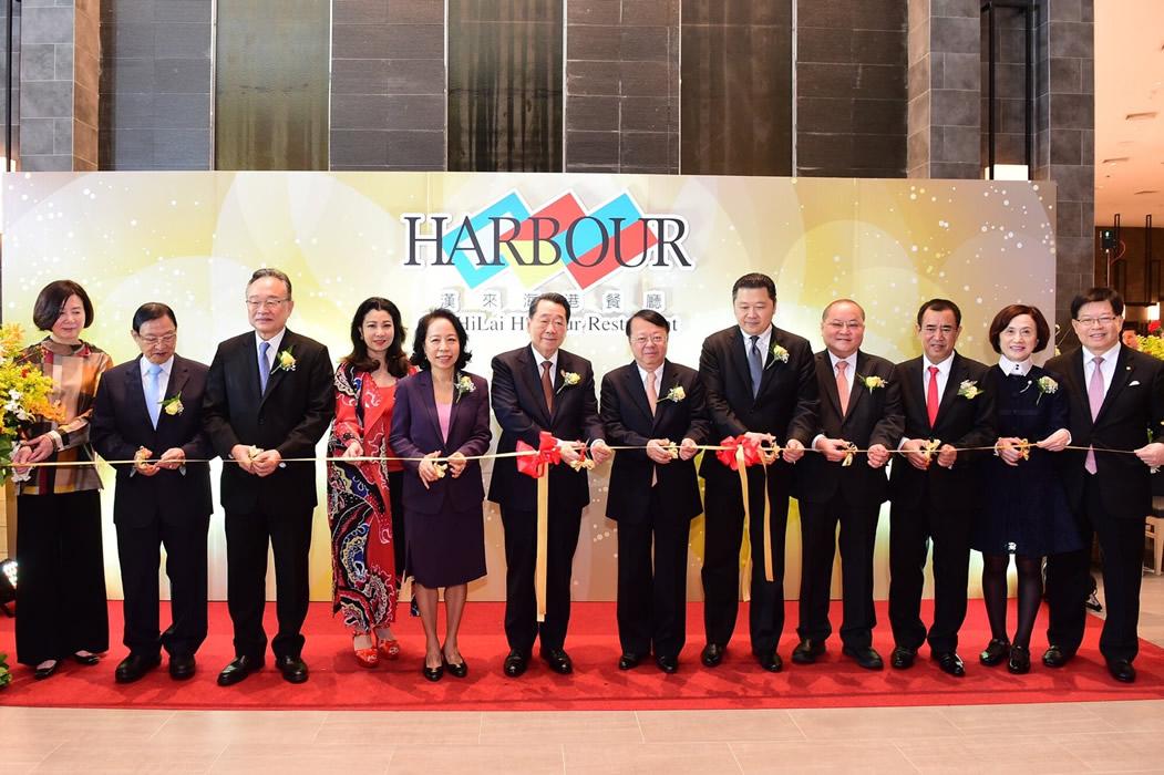 台湾発の豪華なビュッフェレストラン「HARBOUR 漢来海港餐廳」がバンコク・ICONSIAMにオープン