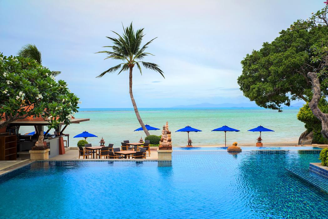サムイ島「ルネッサンス・コ・サムイ」、休日を楽しむ人のための特別パッケージを発表