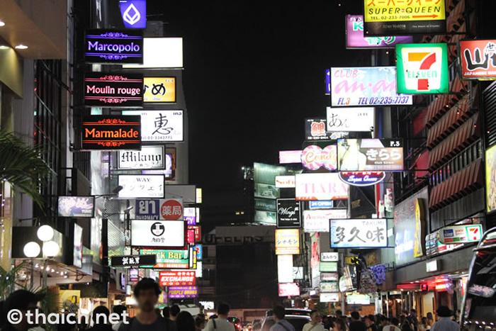 タイで日本語は通じますか?