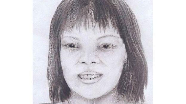 15年前の身元不明遺体は、イギリス人教師のタイ人妻と判明