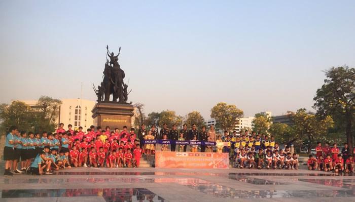 タイを感じたいなら、ローカルタラート(市場)へ行けっ!!