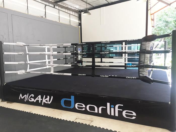 Migaku Fitness Club Sukhumvit24