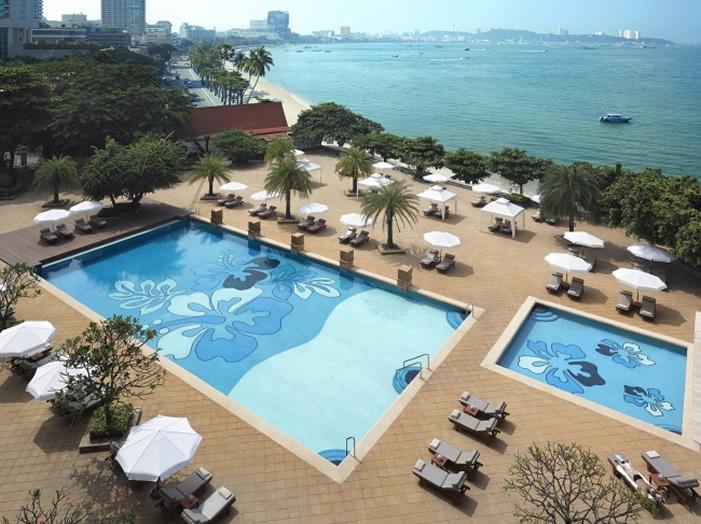 タイのホテルグループ「デュシット」が2019年タイ正月のプロモ