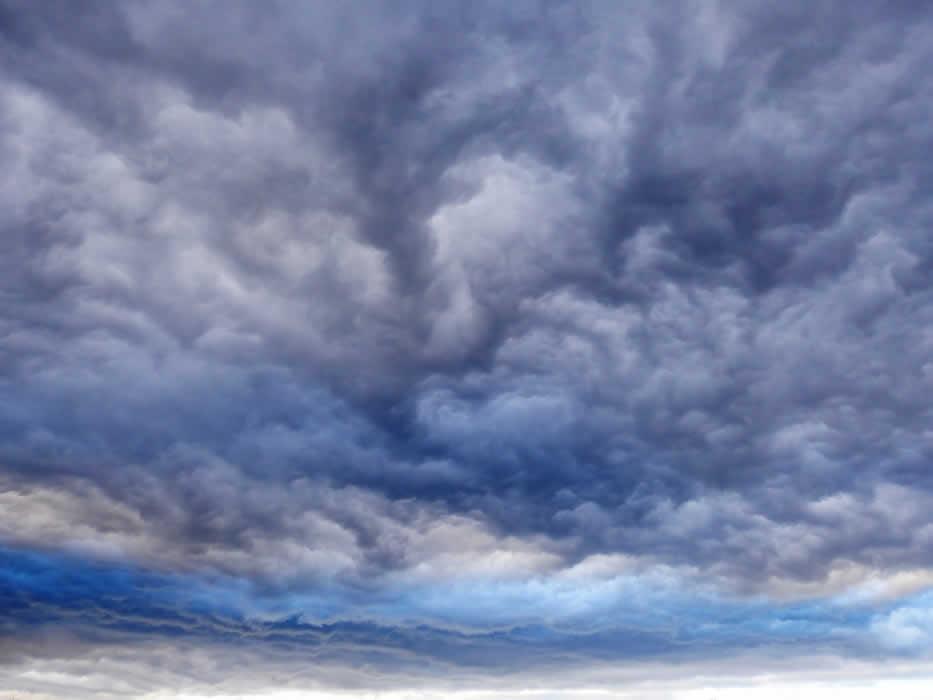 雷雨や突風など夏の嵐に注意、2020年4月4日・5日