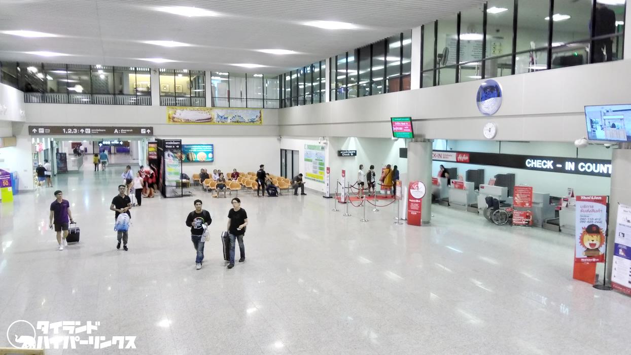 タイの25の空港で無料Wi-Fiサービスがスタート