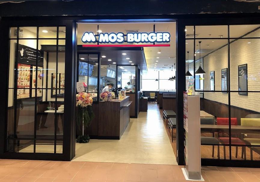 モスバーガーがタイで出店加速、有力現地パートナーと提携し5年で45店舗体制へ