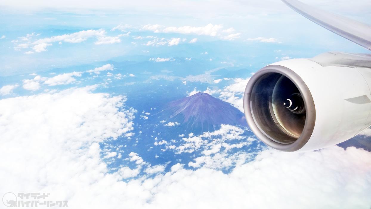 訪日タイ人の人気観光地ランキング2019~富士山、白川郷、東京ディズニーリゾート
