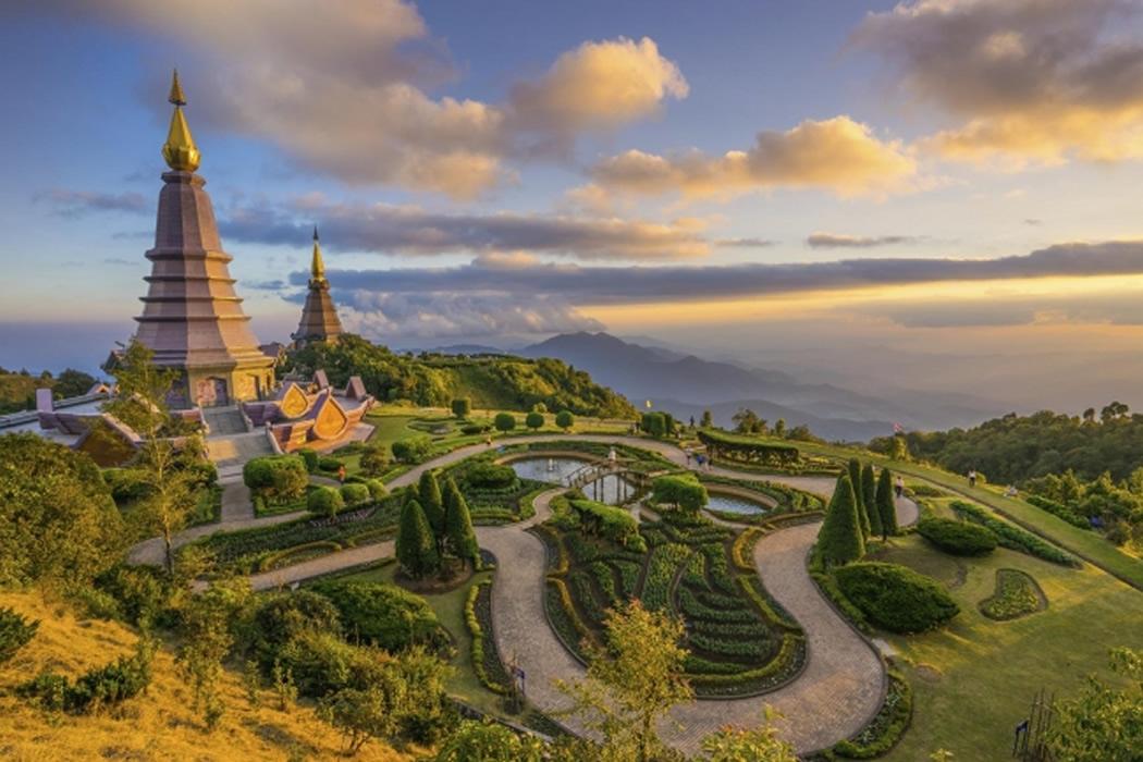 タイはDNAにホスピタリティが根付いた国