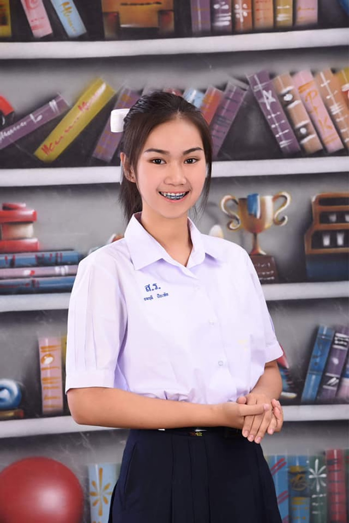 Ploy Yonladee Phiyatat