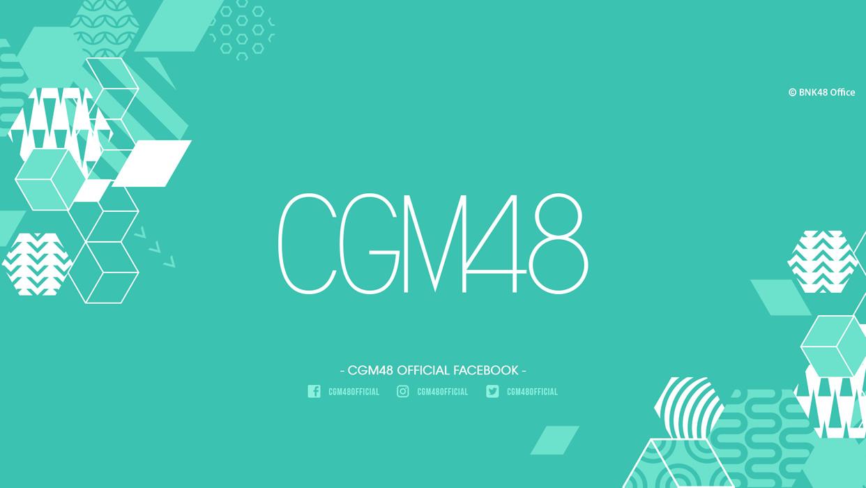 CGM48誕生!タイ北部チェンマイにAKB48グループ