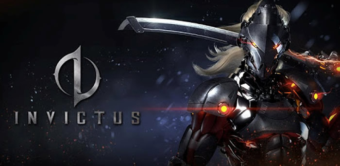 モバイルゲーム「INVICTUS:Lost Soul」がタイで配信開始