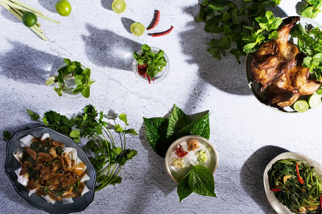 タイ料理「マンゴツリービストロ博多」が2019年7月26日(金)オープン