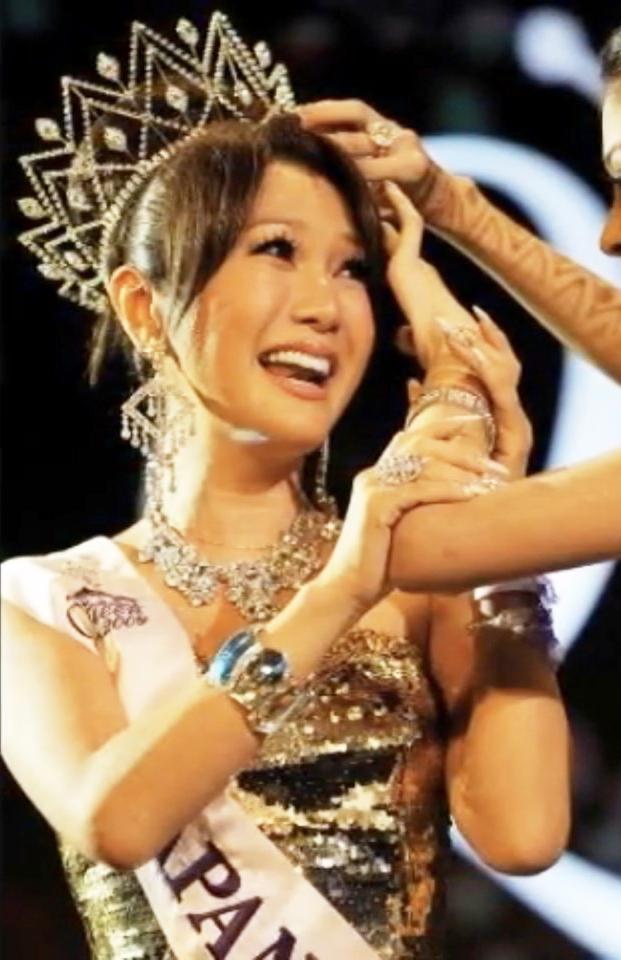2009年に行われた世界大会では、はるな愛さんが世界一に