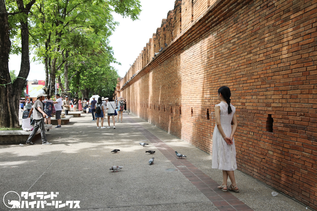 チェンマイで76歳の日本人男性が孤独死
