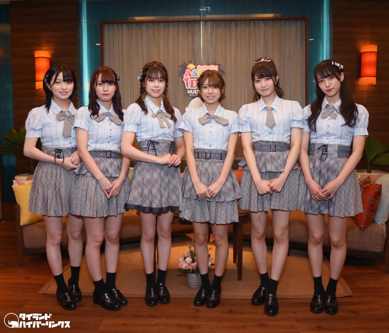 タイ国政府観光庁、AKB48チーム8のパタヤ紹介動画を公開