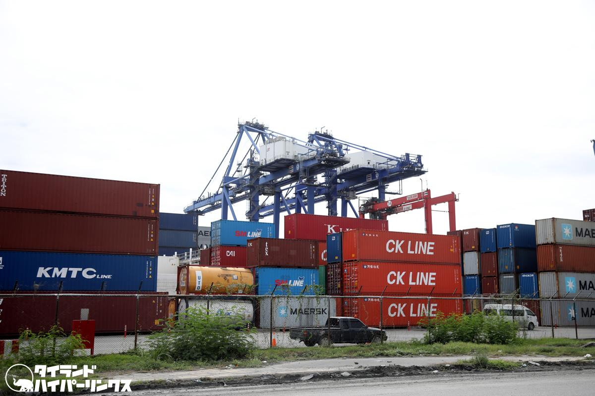レムチャバン港