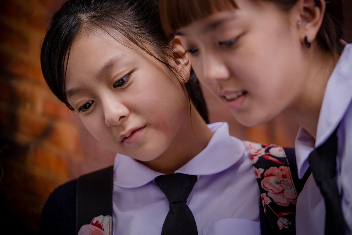 ミューニックBNK48出演のタイ映画「SisterS」が第32回東京国際映画祭で上映