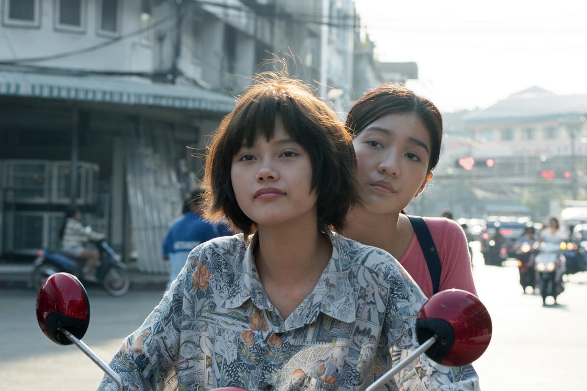 タイ映画「私たちの居場所」が第32回東京国際映画祭で上映、主演はBNK48のジェニス&ミュージック