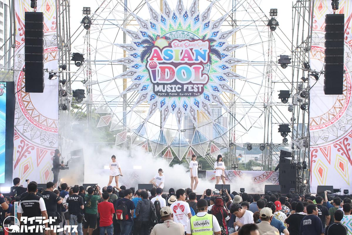 瑠璃&ERЯOR、日本語で歌う香港のアイドルたち[ASIAN IDOL MUSIC FEST 2019]