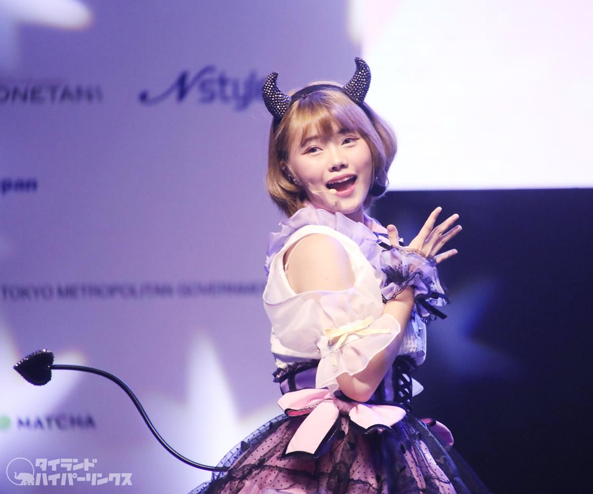 Music BNK48が「Myujikkii」を披露!写真を追加公開!