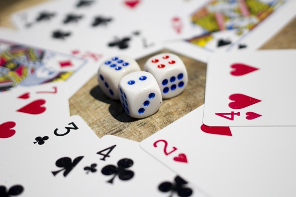 タイのギャンブル人口は3,040万人、人口の57%