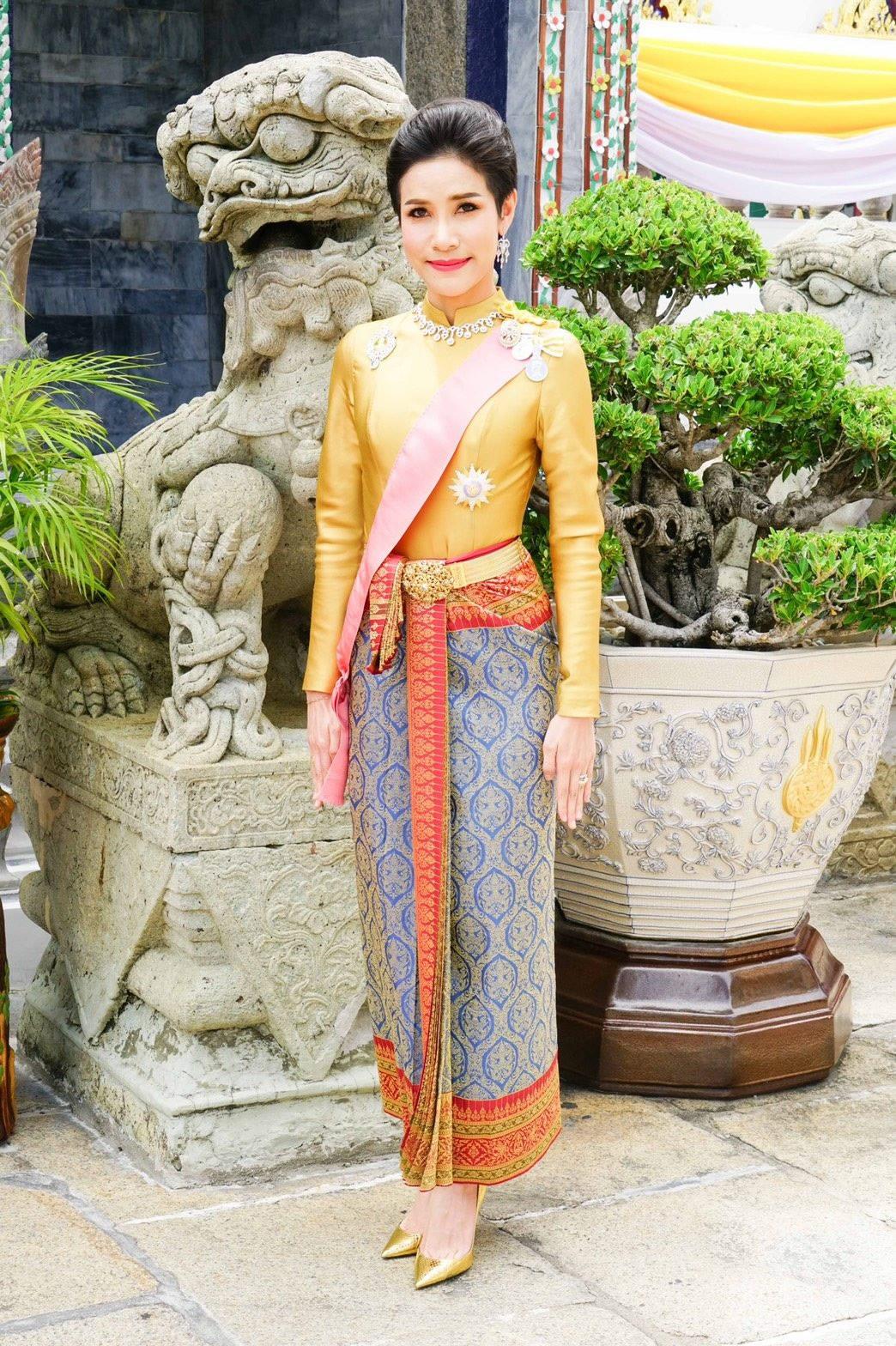 シリーナート・ウォンワチラーパックSineenat Wongvajirapakdi,สินีนาฏ วงศ์วชิราภักดิ์