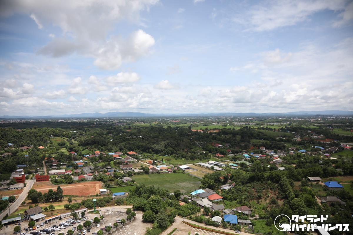 タイ北部で10年以内にM5クラスの地震が発生する可能性
