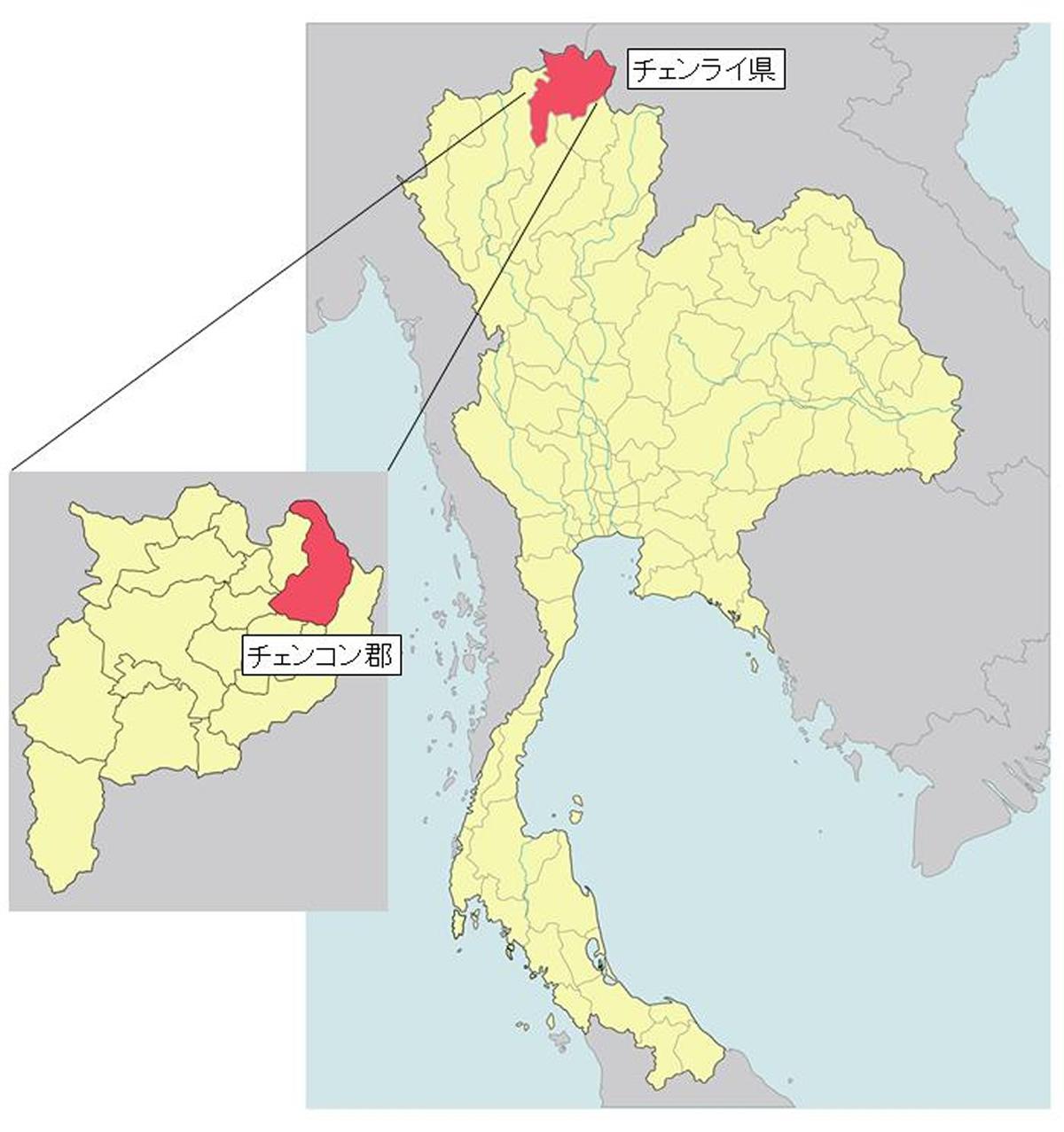 """花王、「タイ北部 """"FURUSATO""""環境保全プロジェクト」第2期を開始"""