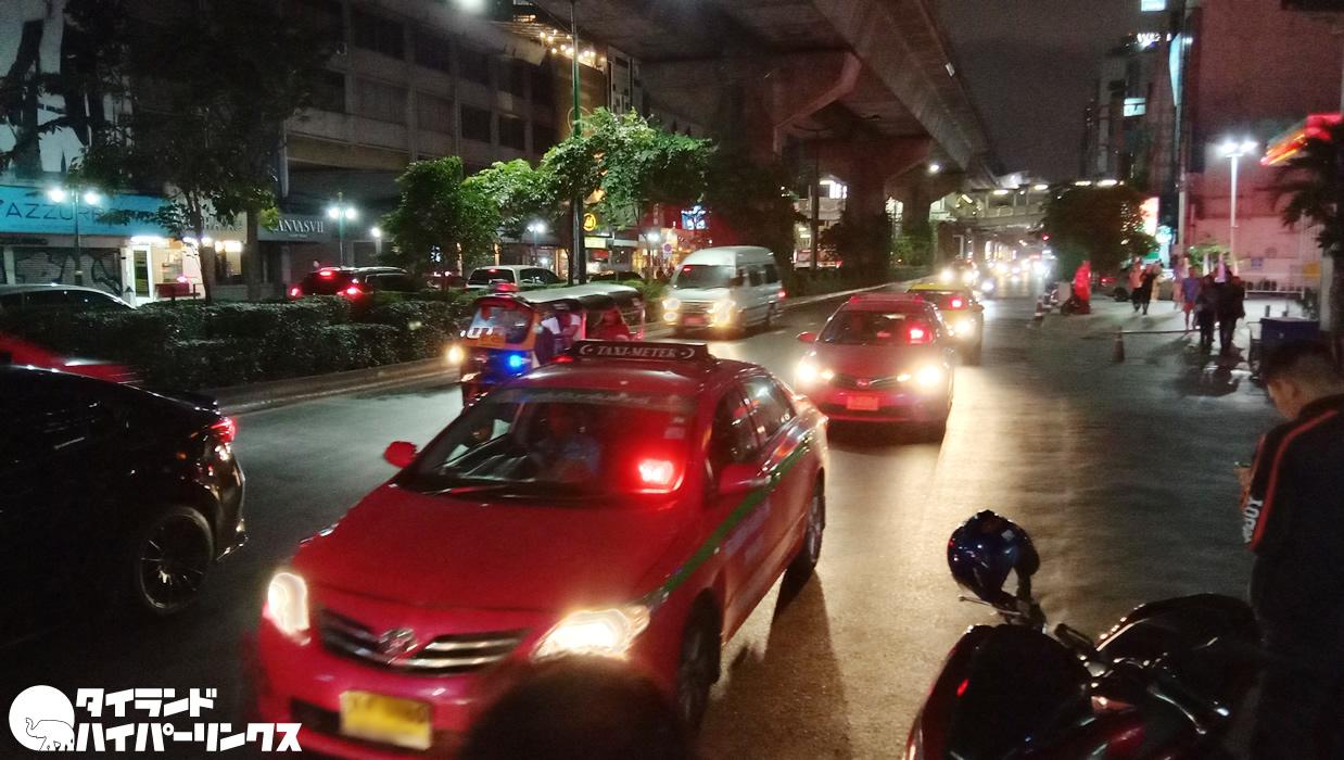 【新型コロナウイルス】タイ人タクシー運転手がタイ国内で感染、合計19人に