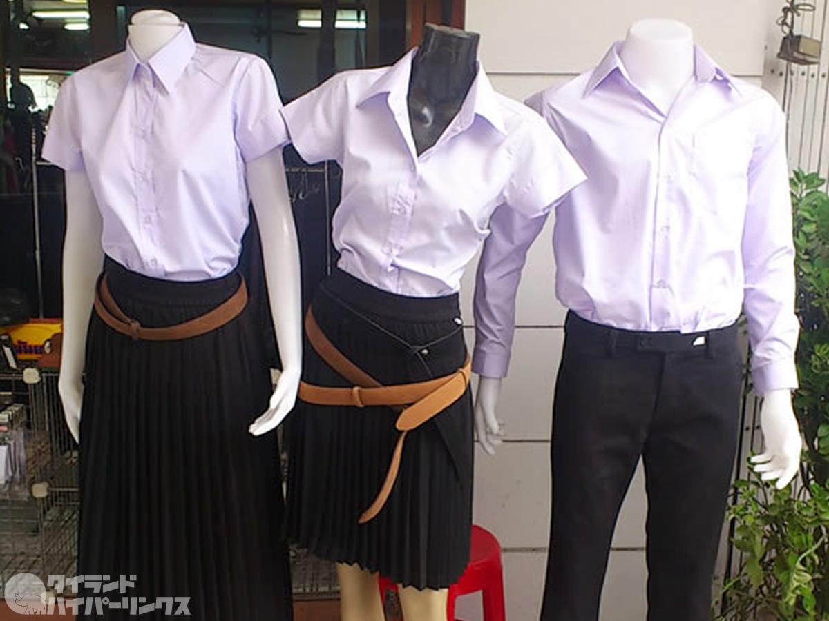 チュラ大、ニューハーフ学生に女子制服の着用を許可