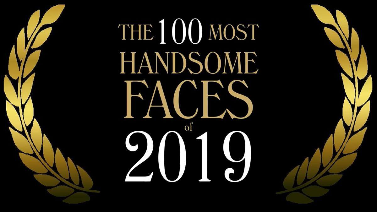 タイから「2019年 世界で最もハンサムな顔100人」に人気俳優がランクイン
