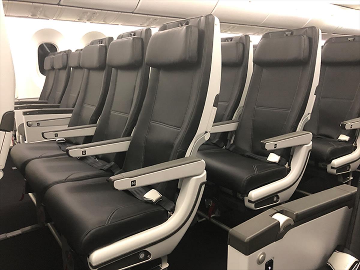 日本とタイも繋ぐ新格安航空会社・ZIPAIR、トイレにはウォシュレット付き