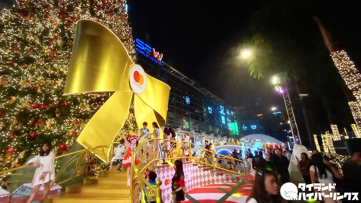 イスラエル大使館怒る、タイ人男性2人がナチの軍服でクリスマスを祝福