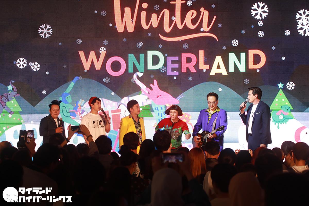 タイで「乳首ドリル」初披露~吉本新喜劇バンコク公演前夜のPR