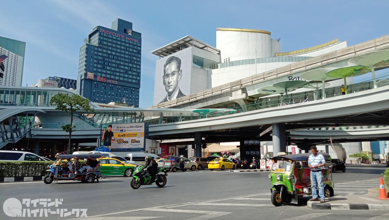 タイの非常事態宣言は7月末まで延長か?国家安全保障会議が提案