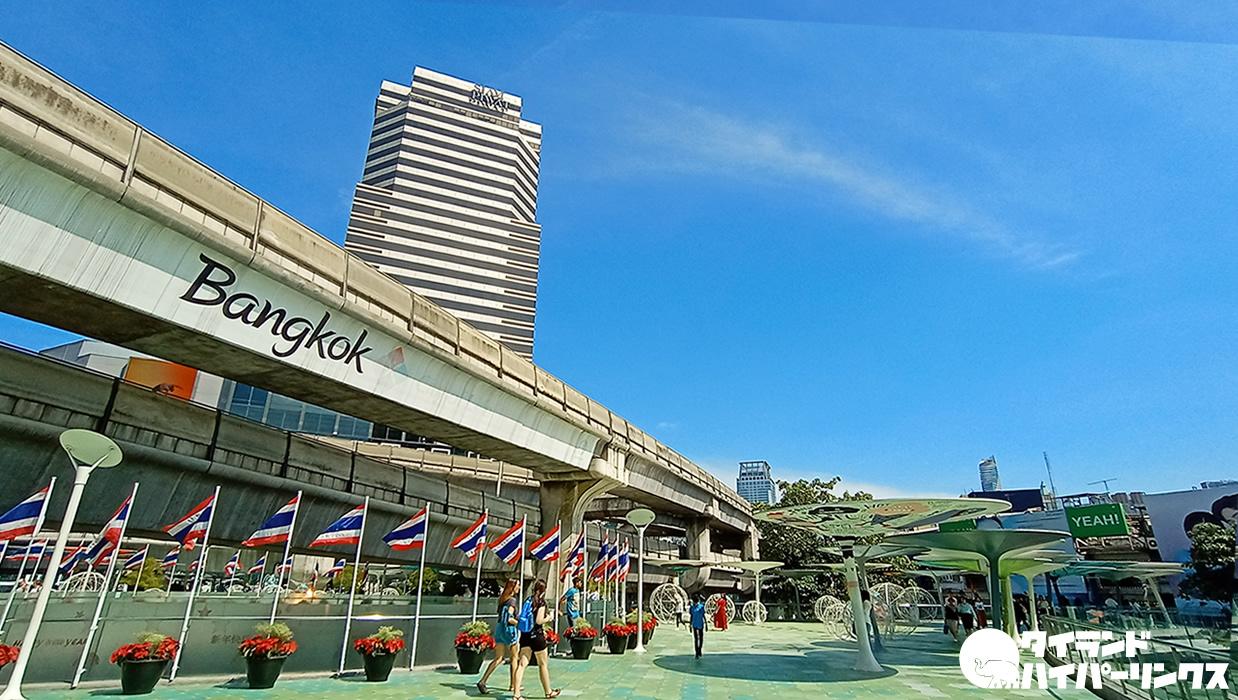 【新型コロナウイルス】最も感染リスクの高い都市1位にバンコク