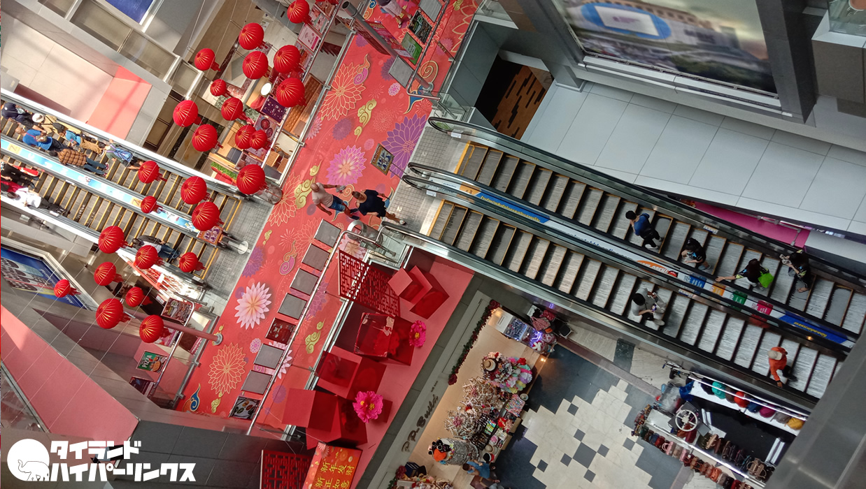 MBKセンター集客・売り上げ激減で小売店が悲鳴、家賃の減額や免除を求める