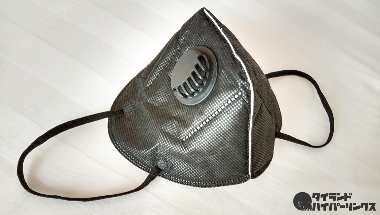 マスク着用義務は60都県に拡大(タイは全部で77都県)