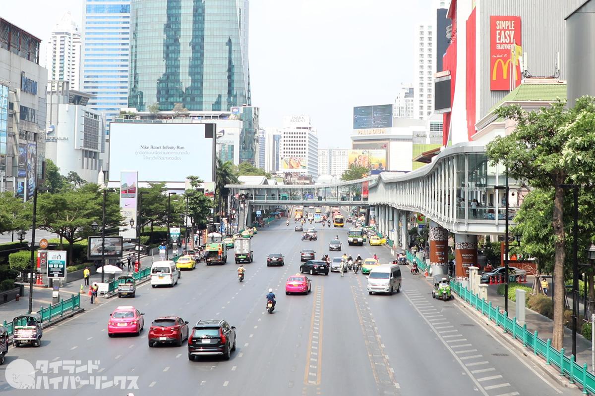 タイの新型コロナウイルス感染者が1日で89人増加、合計411人に