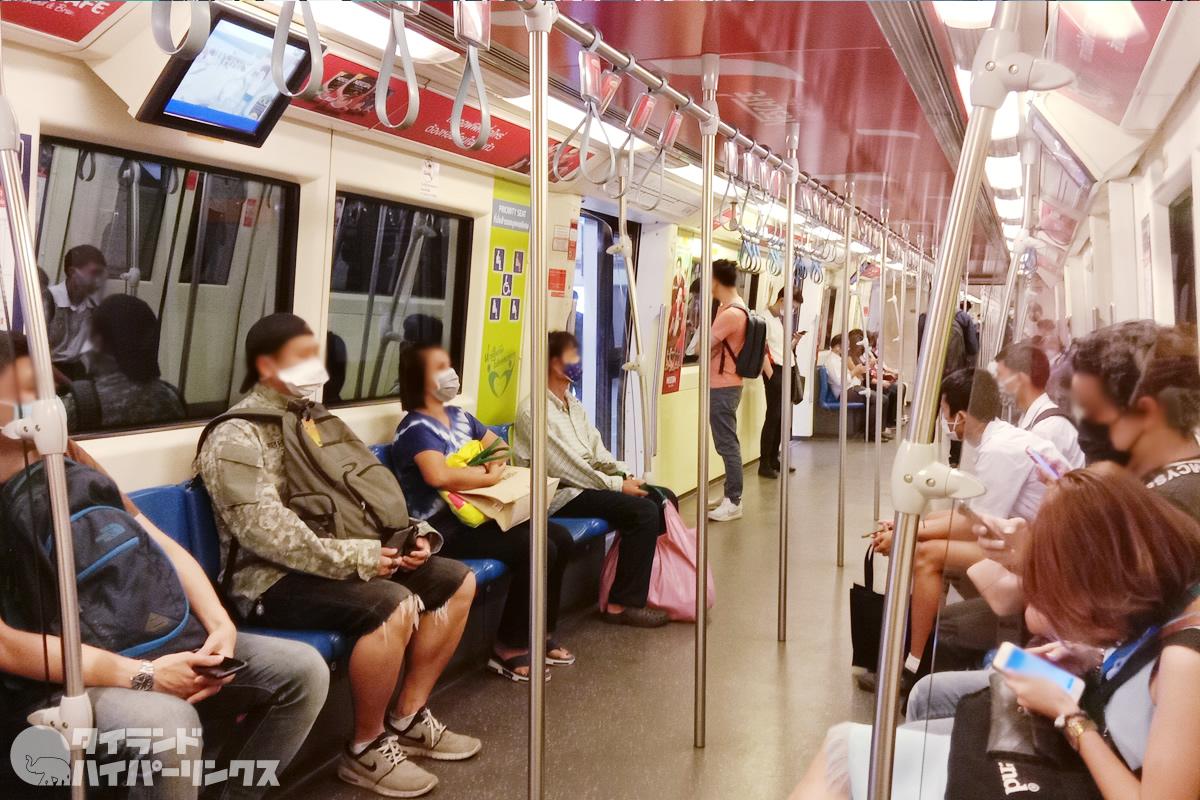 タイの新型コロナ、感染者数は107人増加して合計934人に