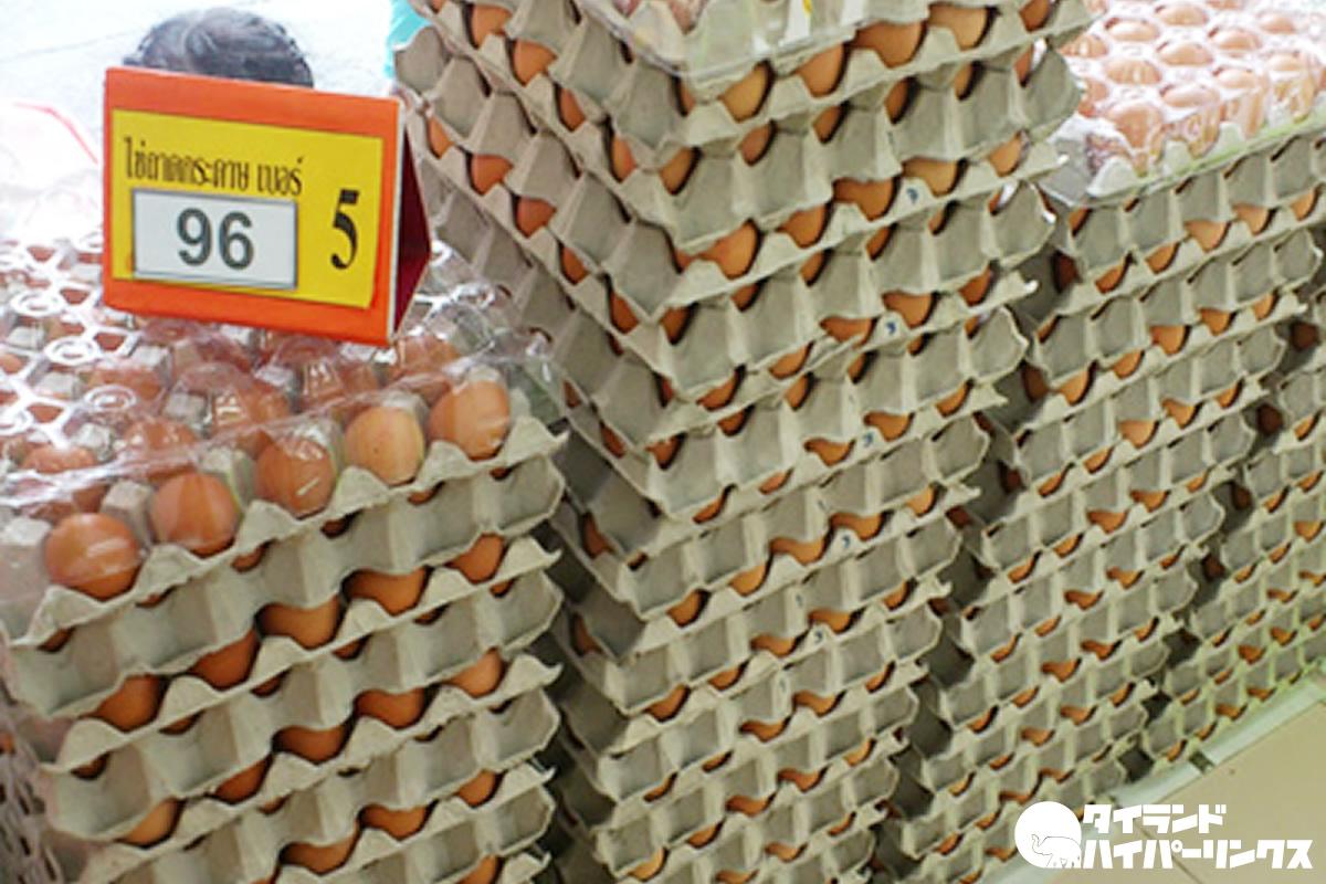 買い溜めが増えて一部で玉子が品薄、不当な値上げで摘発も