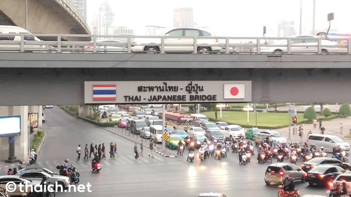 タイで「日本に好感が持てる」「日本を信頼できる」ともに95%超え