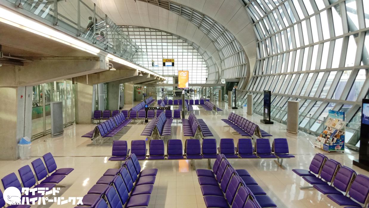 タイ民間航空局予測、2020年の乗客数は前年比68%減の5,280万人