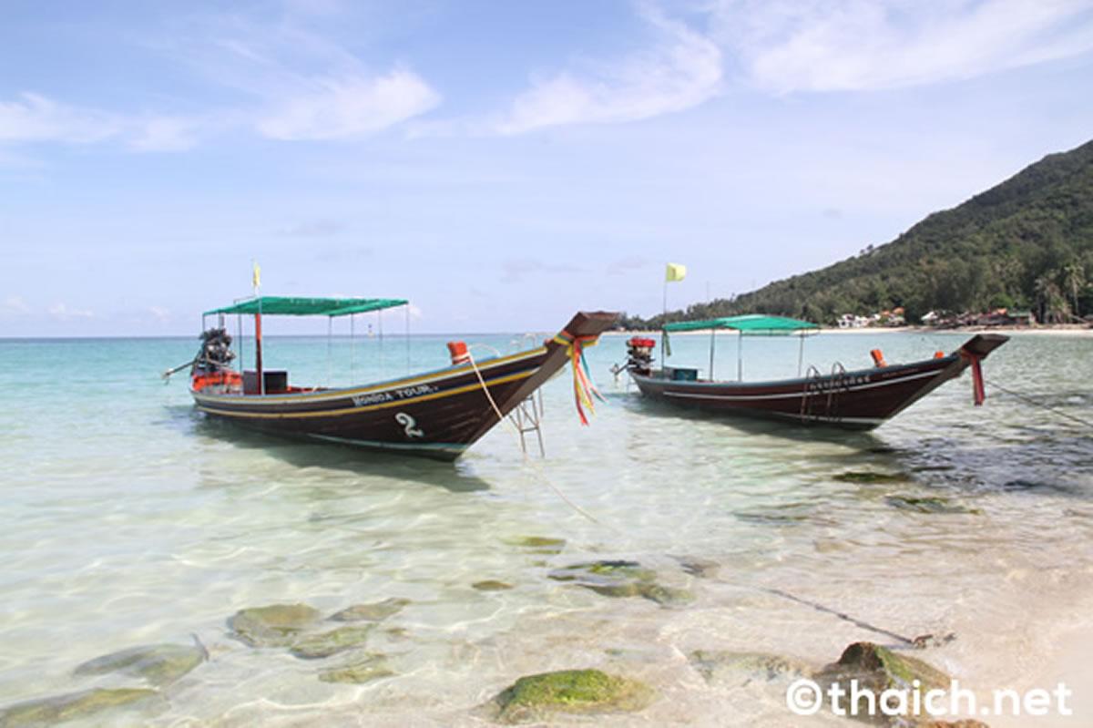 新型コロナで取り残された外国人観光客1万人~サムイ島・パンガン島・タオ島