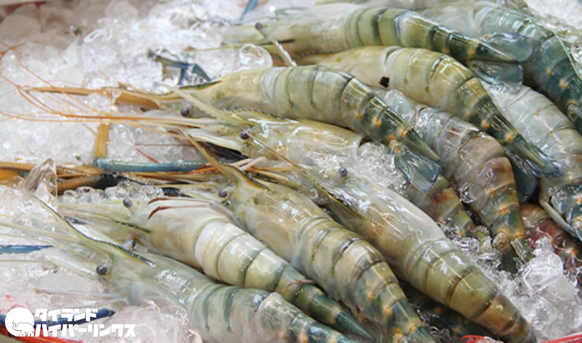 タイ産の水産物・水産加工品の安全性の確保について