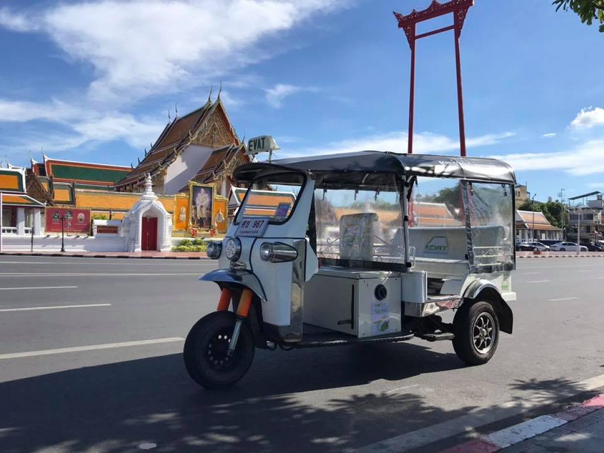 タイ電気自動車協会(Electric Vehicles Association of Thailand - EVAT)