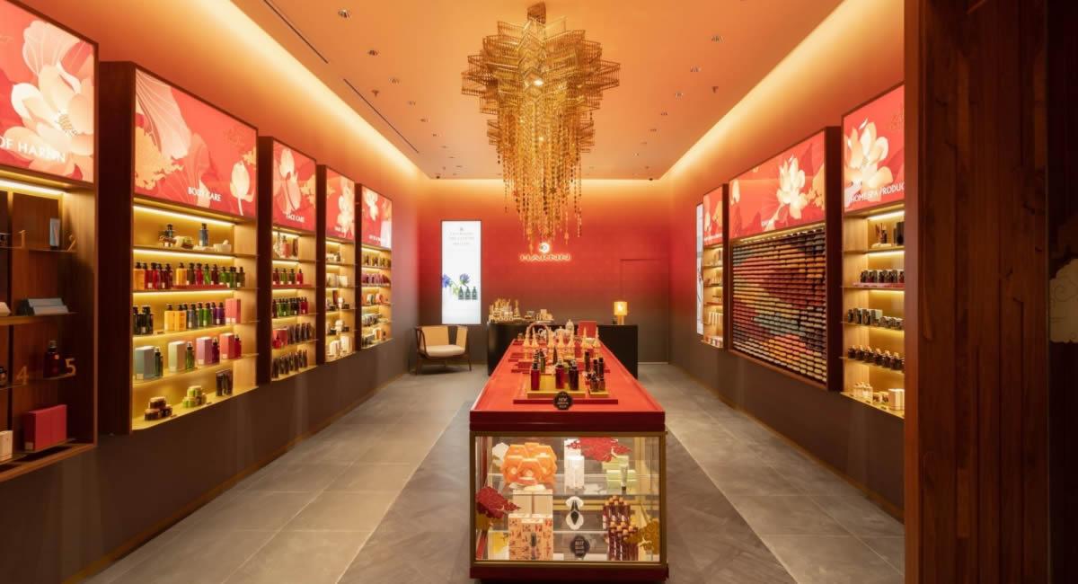 タイのライフスタイルブランド「HARNN」化粧品・雑貨を日本で販売開始