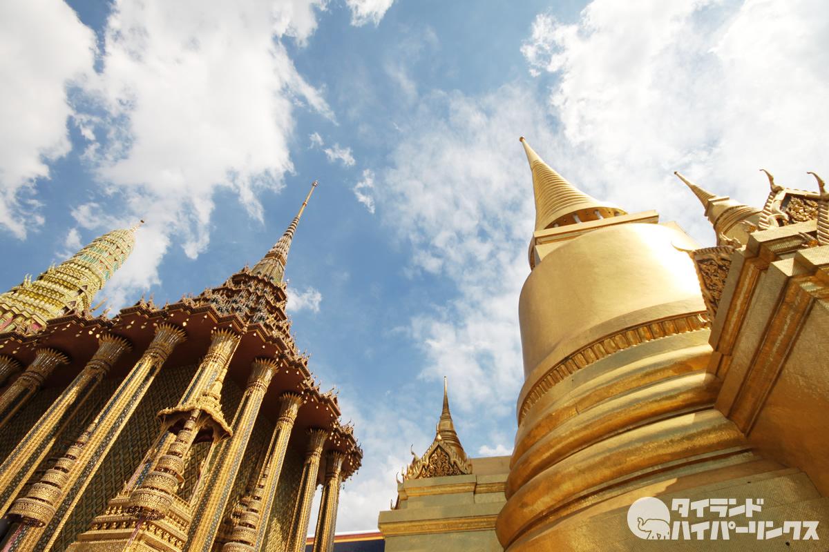 「ワールドベストアワード2021」、バンコクとチェンマイが「世界のベストシティ」でトップ10入り