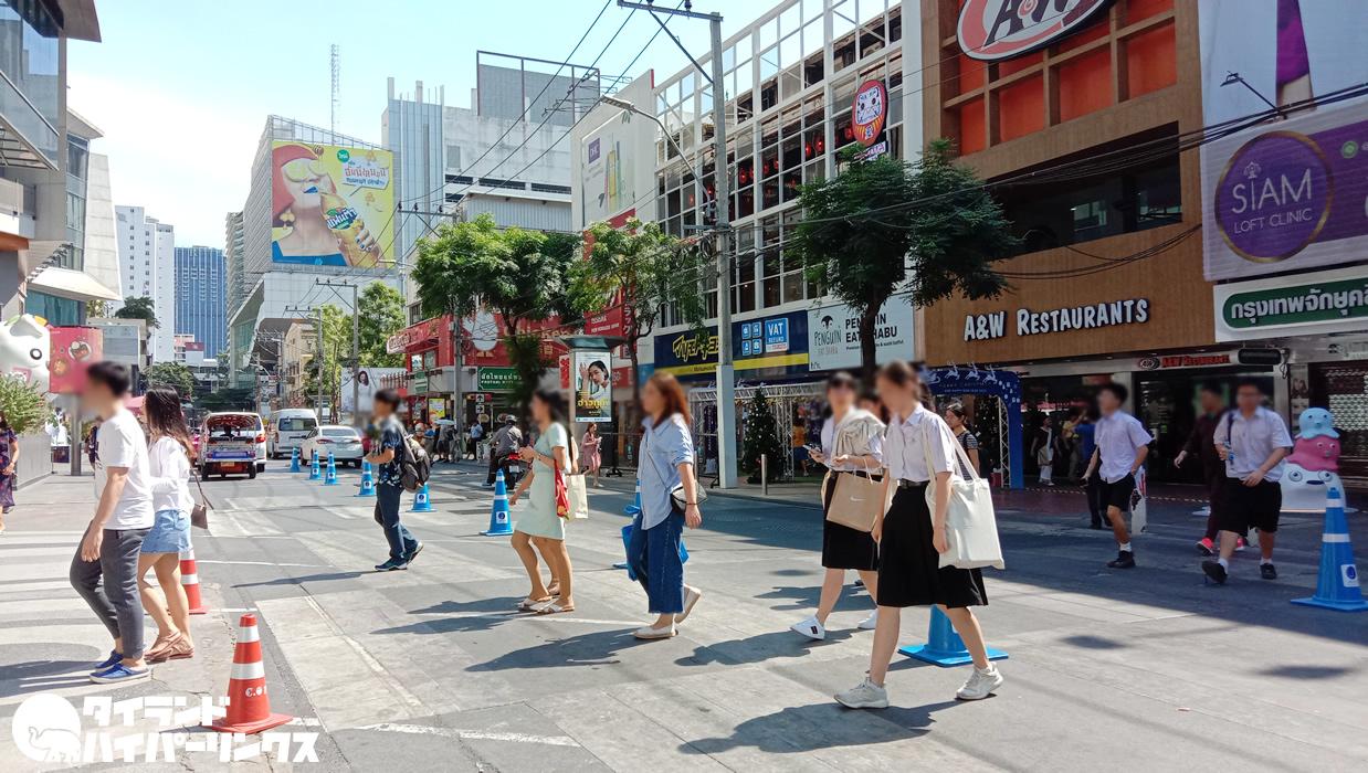 セクハラ動画に暴言…相次ぐ日本人男性によるタイ人女性軽視に署名運動がスタート